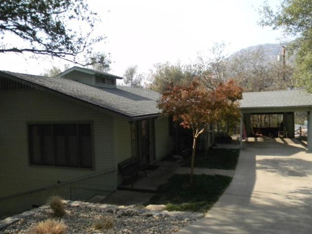 42261 Mynatt Drive, Three Rivers, CA 93271 (#142589) :: Robyn Graham & Associates