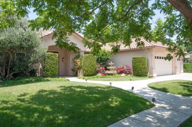 4842 W Vine Avenue, Visalia, CA 93291 (#142626) :: Robyn Graham & Associates