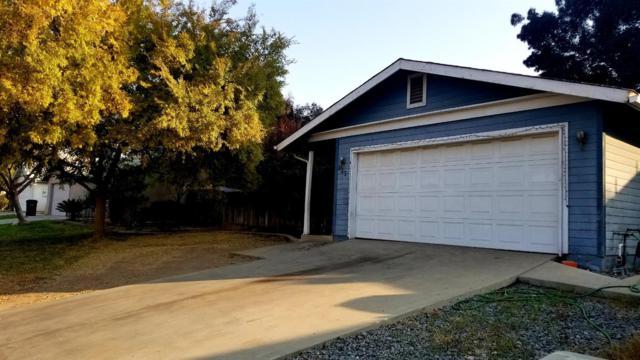 823 E Kanai Avenue, Porterville, CA 93257 (#142646) :: Robyn Graham & Associates