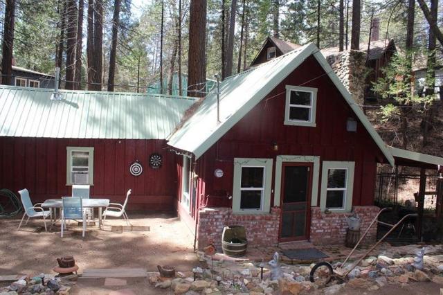431 Brook Drive, Camp Nelson, CA 93208 (#142659) :: Robyn Graham & Associates