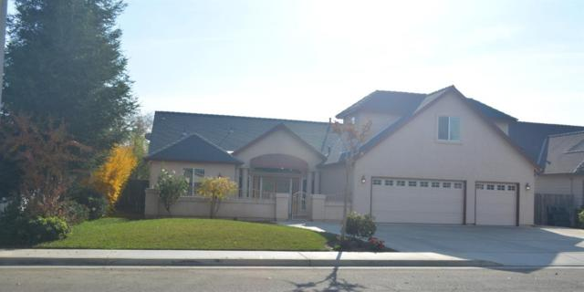 162 Old Line Court, Exeter, CA 93221 (#142737) :: Robyn Graham & Associates