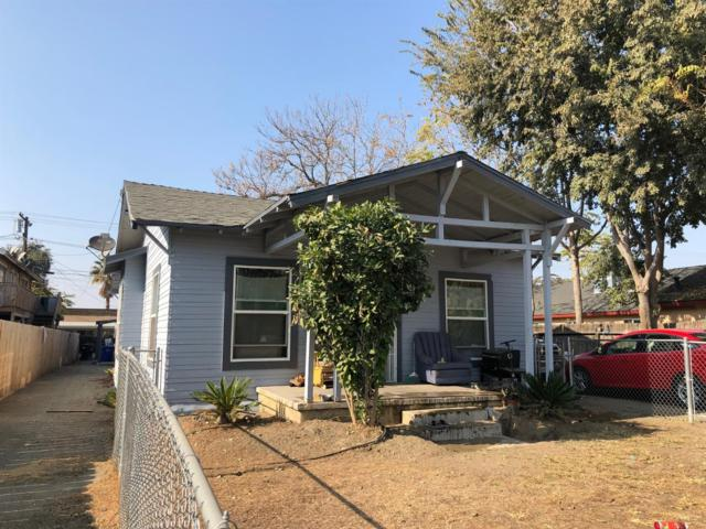 155 N F Street A,B,C, Porterville, CA 93257 (#142805) :: Robyn Graham & Associates