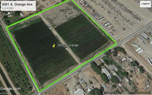 4351 S Orange Avenue, Fresno, CA 93725 (#142820) :: Robyn Graham & Associates