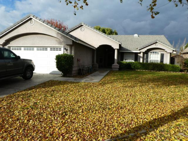 2148 Shell Court, Tulare, CA 93274 (#142832) :: The Jillian Bos Team