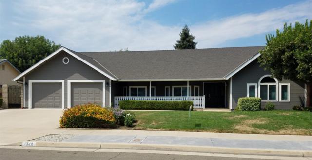 1348 E Thompson Avenue, Tulare, CA 93274 (#142851) :: Robyn Graham & Associates