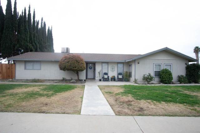 500 Garden Avenue, Lindsay, CA 93247 (#142855) :: Robyn Graham & Associates