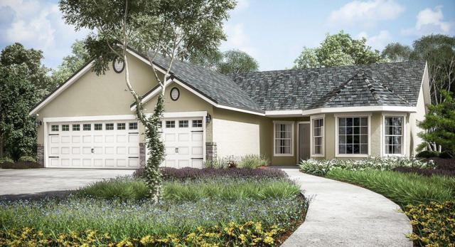 3205 Ferro Court #20, Tulare, CA 93274 (#142856) :: Robyn Graham & Associates