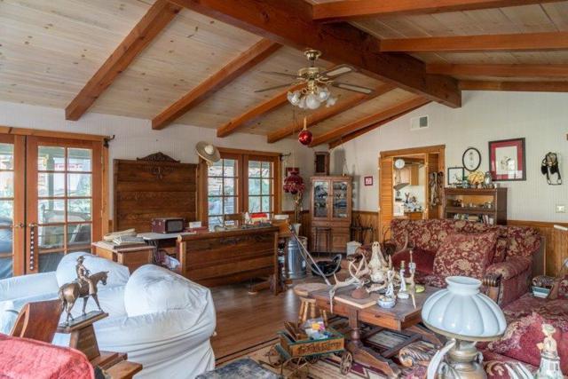 43580 Alta Acres Drive Drive, Three Rivers, CA 93271 (#142883) :: Robyn Graham & Associates