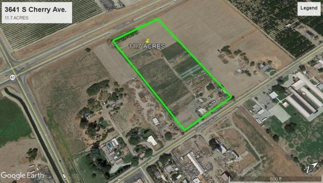 3641 S Cherry Avenue, Fresno, CA 93706 (#142885) :: Robyn Graham & Associates