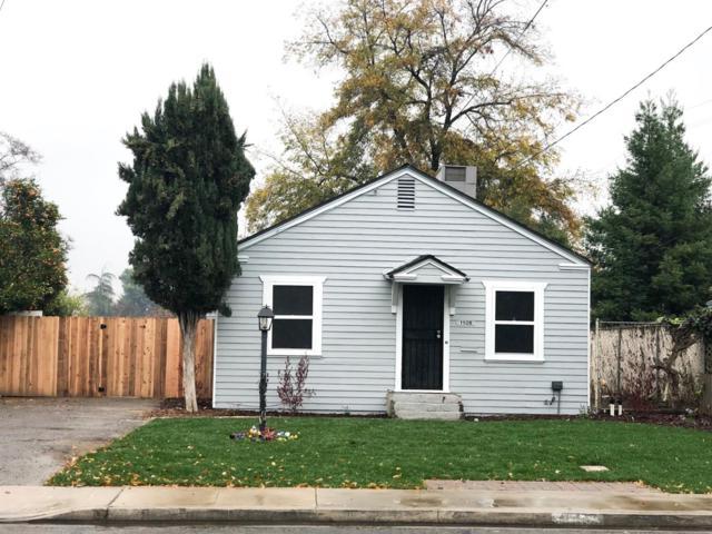 1928 S Garden Street #8, Visalia, CA 93277 (#142901) :: Robyn Graham & Associates