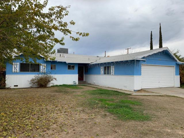 1943 Douglas Street, Porterville, CA 93257 (#142920) :: Robyn Graham & Associates