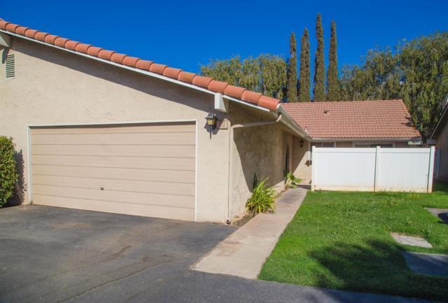 1250 E Shaw Avenue #170, Fresno, CA 93710 (#142934) :: Robyn Graham & Associates