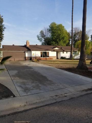 44 Holcomb Street, Porterville, CA 93257 (#142936) :: Robyn Graham & Associates
