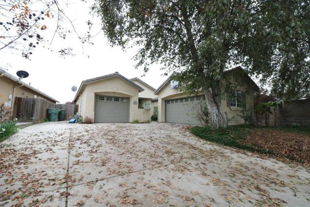 1321 E Dorothea Avenue, Visalia, CA 93292 (#142968) :: The Jillian Bos Team