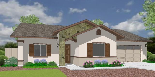 2754 Granite Creek Street, Tulare, CA 93274 (#142979) :: The Jillian Bos Team
