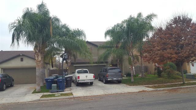 2237 W Merritt Avenue, Tulare, CA 93274 (#142997) :: Robyn Graham & Associates