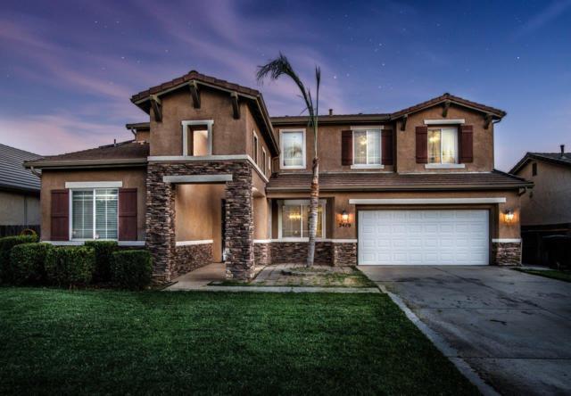 2479 W Nancy Avenue, Porterville, CA 93257 (#143004) :: Robyn Graham & Associates