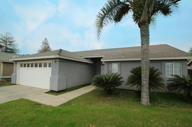 1980 W Pleasant Avenue, Tulare, CA 93274 (#143012) :: Robyn Graham & Associates