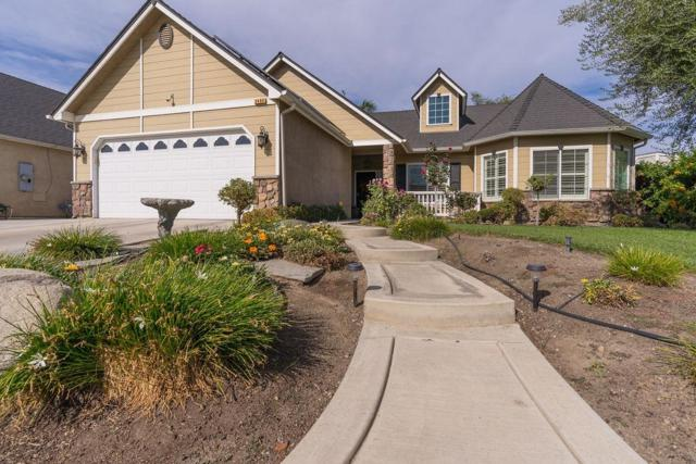 2494 Dinky Creek Court, Tulare, CA 93274 (#143016) :: Robyn Graham & Associates