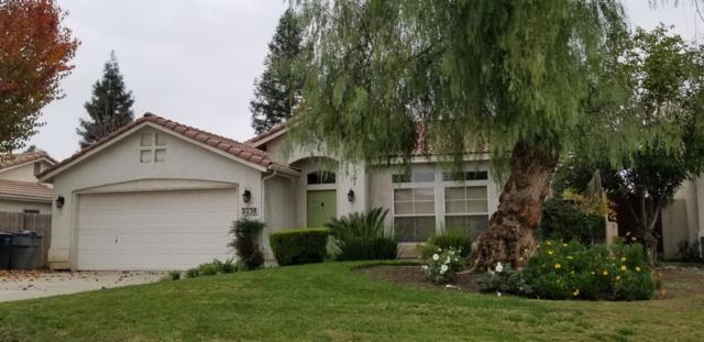 2238 W Vine Avenue, Visalia, CA 93291 (#143026) :: Robyn Graham & Associates