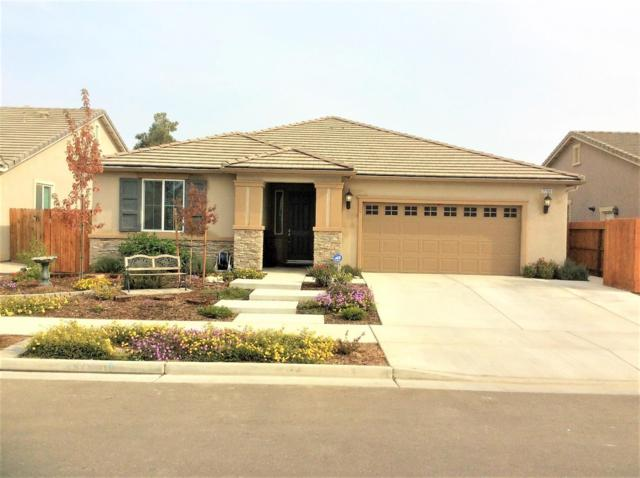 2708 N Rono Street, Visalia, CA 93291 (#143027) :: Robyn Graham & Associates