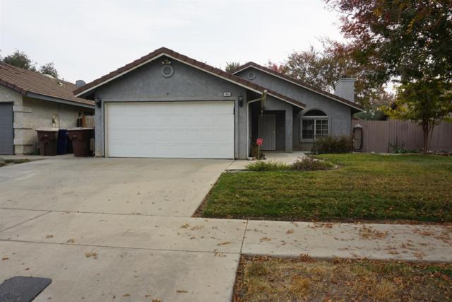 1831 Henshaw Avenue, Tulare, CA 93274 (#143057) :: Robyn Graham & Associates