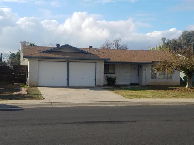 937 Homassel Avenue, Lindsay, CA 93247 (#143066) :: Robyn Graham & Associates