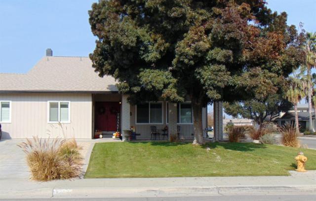 720 Redwood Lane, Lemoore, CA 93245 (#143078) :: The Jillian Bos Team