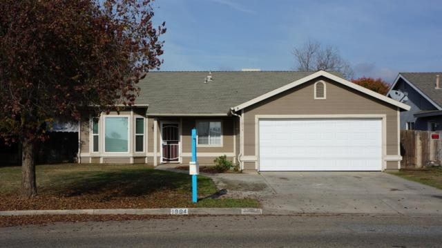 1994 W Pleasant Avenue, Tulare, CA 93274 (#143174) :: The Jillian Bos Team