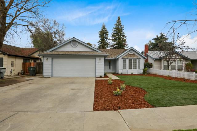 1412 E Prospect, Visalia, CA 93292 (#143298) :: The Jillian Bos Team