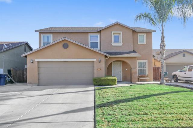 912 Randle Court, Tulare, CA 93274 (#143341) :: Robyn Graham & Associates