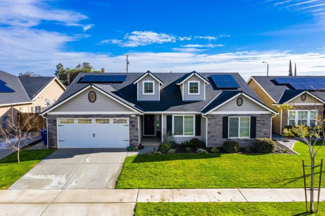 1283 N Cogswell Place, Hanford, CA 93230 (#143415) :: The Jillian Bos Team