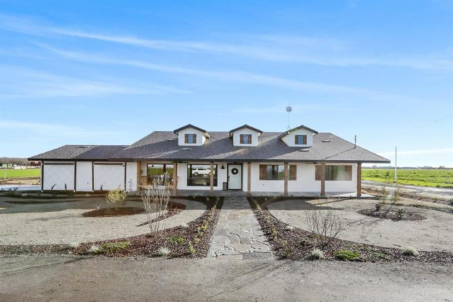 25164 Road 44, Tulare, CA 93274 (#143430) :: Robyn Graham & Associates