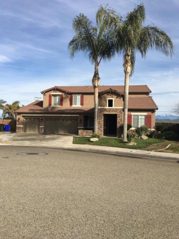 1370 N Jennifer Way, Porterville, CA 93257 (#143444) :: Robyn Graham & Associates