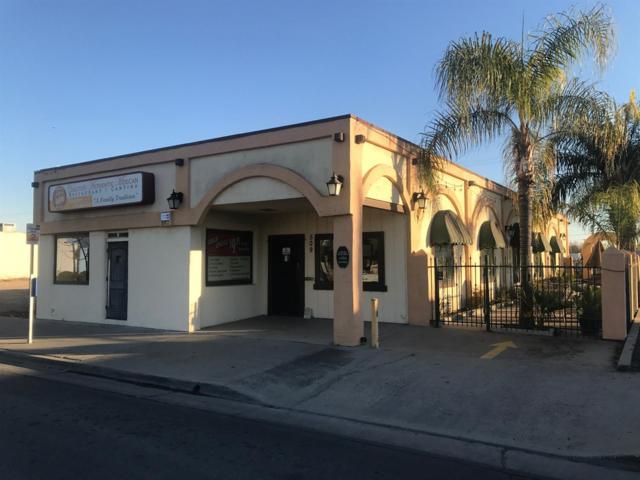 509 E 7th Street, Hanford, CA 93230 (#143448) :: The Jillian Bos Team