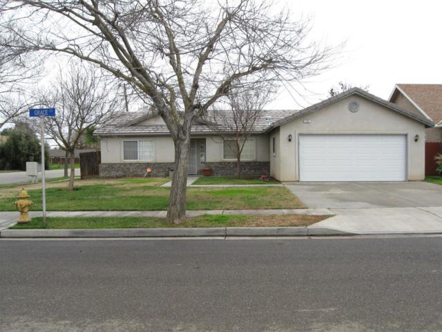 184 Grace Court, Lemoore, CA 93245 (#143630) :: The Jillian Bos Team