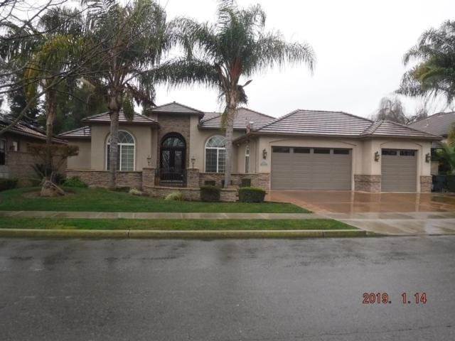 4603 W Oriole, Visalia, CA 93291 (#143632) :: The Jillian Bos Team