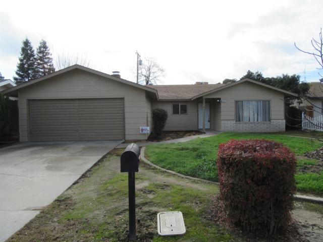 3837 W Howard Avenue, Visalia, CA 93277 (#143636) :: The Jillian Bos Team