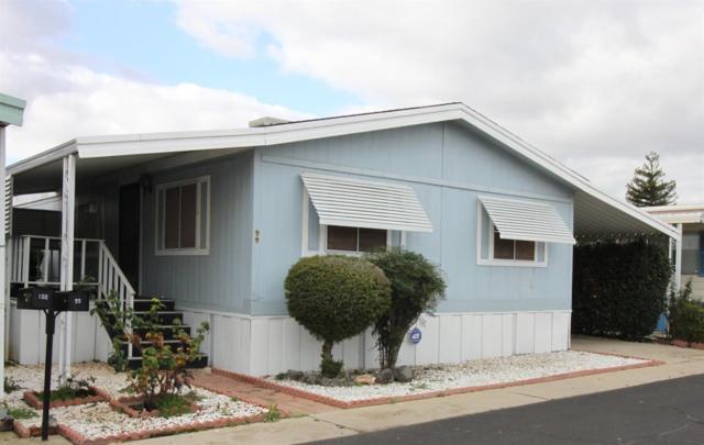 581 N Crawford Avenue #99, Dinuba, CA 93618 (#143697) :: The Jillian Bos Team