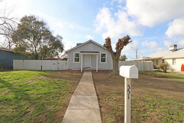 351 N Sacramento Street, Tulare, CA 93274 (#143709) :: The Jillian Bos Team