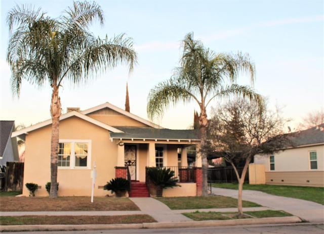 119 S 1st Street, Fowler, CA 93625 (#143756) :: The Jillian Bos Team