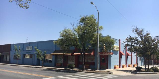 401-409 E 7th Street, Hanford, CA 93230 (#143789) :: The Jillian Bos Team