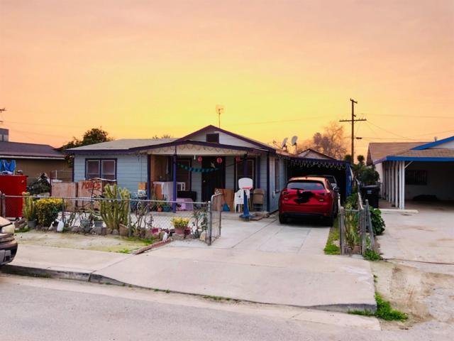 819 S Elm Avenue, Earlimart, CA 93219 (#143950) :: The Jillian Bos Team