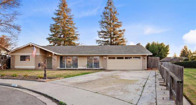 3849 W La Vida Avenue, Visalia, CA 93277 (#143960) :: Robyn Graham & Associates