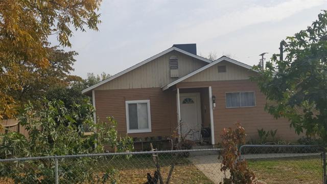 955 W inyo Avenue, Tulare, CA 93274 (#144039) :: The Jillian Bos Team