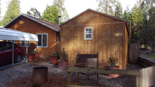 154 Spring Walk Drive, California Hot Spgs, CA 93207 (#144079) :: The Jillian Bos Team