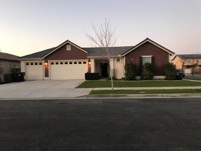 6302 W Oriole Avenue, Visalia, CA 93291 (#144100) :: Robyn Graham & Associates