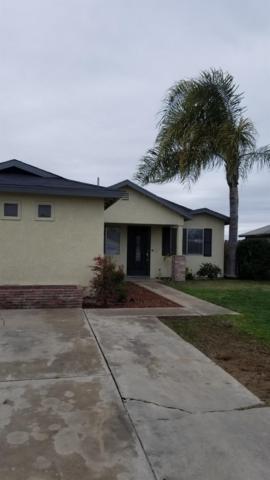 706 E Lipscomb Avenue E, Tipton, CA 93272 (#144276) :: The Jillian Bos Team