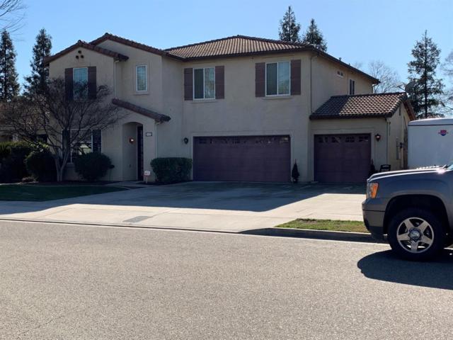 1697 Trebbiano Street, Tulare, CA 93274 (#144336) :: Robyn Graham & Associates