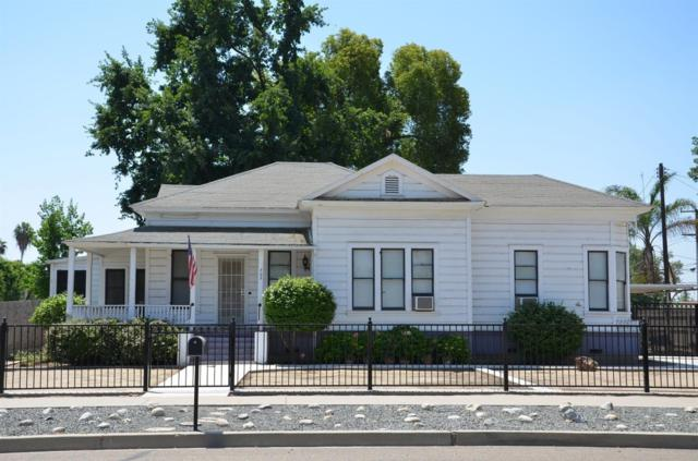305 W Tulare Avenue, Tulare, CA 93274 (#144342) :: The Jillian Bos Team